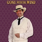 Gone With The Wind Plantation Vest 889662