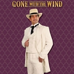 Gone With The Wind Plantation Coat 889663