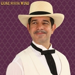 Gone With The Wind Plantation String Tie 889664