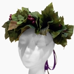 Bacchus or Dionysus Wreath
