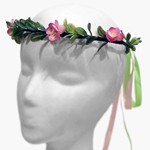 Cherry Blossom Wreath - Pink