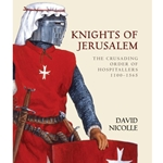Knights of Jerusalem 978-1-84603-080-2