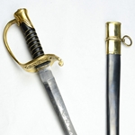 Foot Officer Sword AH-3111