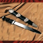 Scottish Dirk AH-3251 at By The Sword Inc