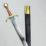 Crusader Arming Sword