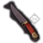 Damascus Knife AH-3639