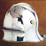 North Italian Sallet Helm AH-3822-C
