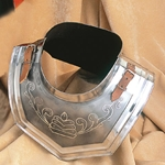 Engraved Gorget AH-3892-E