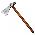 Frontier Steel Pipe Axe AH-3924
