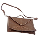 Roman Leather Bag