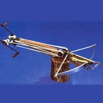15th Century Rampart Crossbow AH-5103