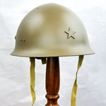 Japanese WWII Army Helmet Type 90 Reproduction AH-6034