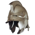 Alexander the Great Helmet AH-6124