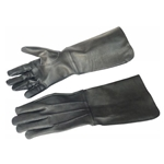 Leather Gloves Medium