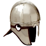 Late Roman Infantry Helmet Intercisa AH-6714-N