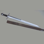 12th Century Crusader Holy Land Sword AH-6955