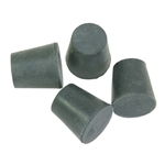 Rubber Stoppers Number 3, Set of 4, Fullsize BGST-F