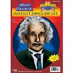 Heroes in History - Einstein Accessory Kit 100-110699