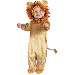Cuddly Cub Infant / Toddler Costume 100-112691
