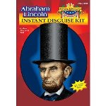 Heroes In History - Abraham Lincoln Accessory Kit 100-110697