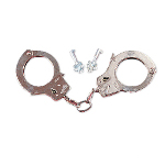 Handcuffs with Keys 100-113112