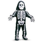 Skelebones Toddler / Child Costume 100-113146