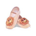 Disney Belle Ballet Slippers Child 100-124987