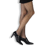 Fishnet Pantyhose Adult (Medium Loop) 100-125703
