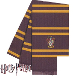 Harry Potter Gryffindor House Deluxe Scarf 100-125824