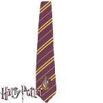 Harry Potter Gryffindor Deluxe Tie 100-125863
