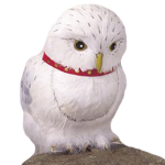 Harry Potter Owl (Hedwig Prop) 100-125827