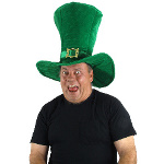Giant Leprechaun Hat 100-125898