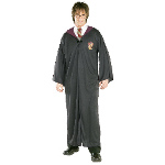 Harry Potter Robe Adult Costume 100-126176