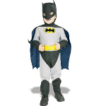 Batman Toddler Costume 100-126928