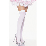 Tear Drop Lace Petticoat White 100-128914