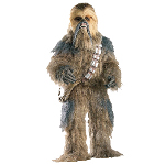 Star Wars - Chewbacca Collector's Edition Adult Costume 100-134792