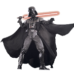 Star Wars Darth Vader Collector's Edition Adult Costume 100-134798