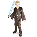 Star Wars Anakin Deluxe Child Costume 100-134993