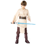 Star Wars  Jedi Deluxe Child Costume 100-135014