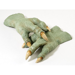 Star Wars Yoda Latex Hands 100-134215