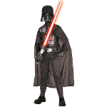 Star Wars Darth Vader Standard Child Costume 100-132188