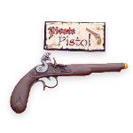 Pirate Pistol 100-134091