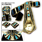 Egyptian Belt 100-135527