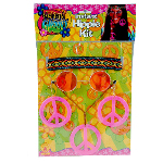Feelin' Groovy Accessory Kit (Female) 100-138727