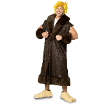 The Flintstones  Barney Rubble Deluxe Adult 100-138833