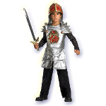 Knight of the Dragon Child Costume 100-139775