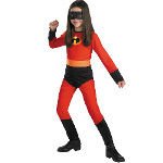 The Incredibles - Violet Child Costume 100-139590