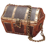 Pirate Purse 100-144630