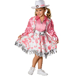 Western Diva Toddler / Child Costume 100-145089