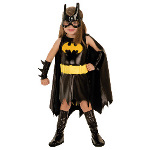 Batgirl Toddler Costume 100-145180